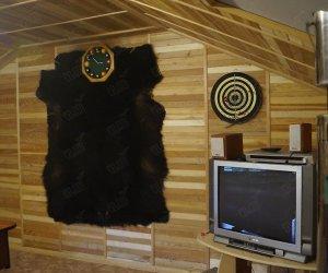 Комната отдыха базы «Парус»