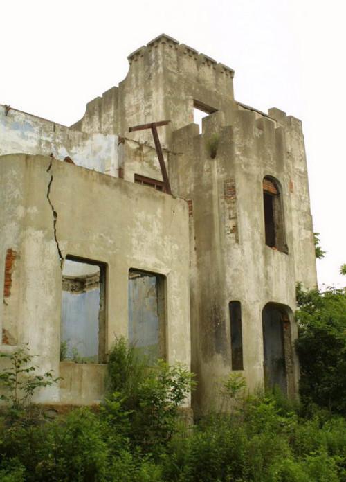 Дом Янковских