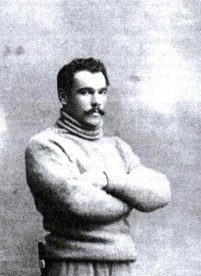 Ян Михайлович Янковский