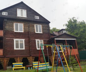"Территория базы отдыха ""Парус"" в бухте Витязь"